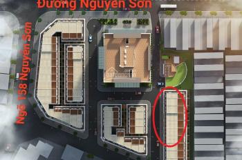 Bán nhanh căn shophouse PHC Complex hướng Đông Bắc - có gia lộc cho khách thiện chí
