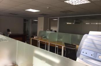 Cho thuê văn phòng tòa Hapulico 85 Vũ Trọng Phụng, Thanh Xuân, Hà Nội 144m2, giá 28 triệu/tháng