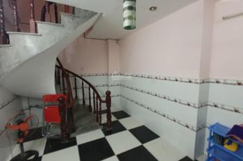 Nhà nguyên căn giá tốt CMT8, phường 5, Tân Bình