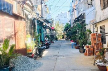 Bán nhà đường Lê Văn Quới, DT: 5m x 23.8m, sổ hồng riêng, giá: 5.1 tỷ thương lượng