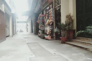 Bán gấp nhà mặt ngõ kinh doanh, ô tô vào nhà tại Khương Đình, cách đường lớn 15m, 40m2 x 5 tầng