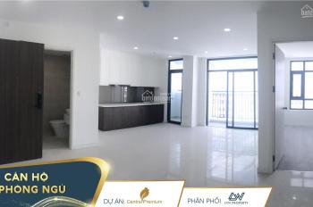 Kính mời quý khách tham quan thực tế căn hộ Central Premium, để kiểm tra chất lượng bàn giao