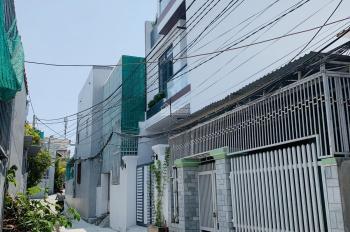 Chính chủ cần bán nhà hẻm 6m đường Lê Hồng Phong, ngang 6m, Phước Hải, Nha Trang