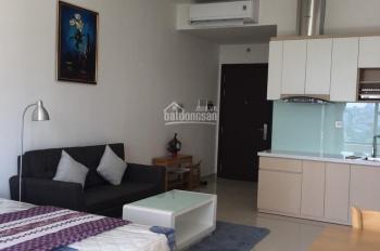 Cần cho thuê căn hộ officetel Saigon Royal, 35m2, đầy đủ nội thất giá 11 triệu/tháng
