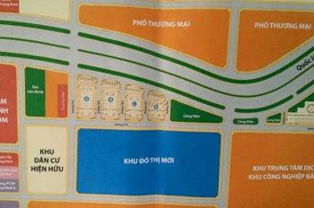 Cần ra lô mặt tiền gần KCN Bàu Xéo, dân cư đông, sổ đỏ thổ cư 100%. Gọi ngay 0898914213 gặp Tài