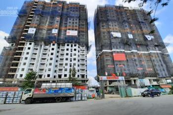 Dự án Conic Riverside MT Tạ Quang Bửu, 51m2 giá 1,39 tỷ/căn. Sang nhượng rổ hàng tốt nhất dự án