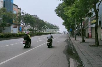 Bán nhà mặt phố Nguyễn Văn Cừ, 95m2, MT: 5m, 4 tầng, kinh doanh đỉnh, hướng ĐN, giá 15 tỷ