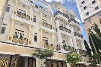 Bán nhà 4x18m, 3 lầu có sân ô tô đường Tô Vĩnh Diện, Linh Chiểu, Thủ Đức 6.4 tỷ