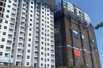 Bán căn hộ Conic Riverside, P7, Quận 8. Căn 50m2, 1PN+1, view sông , giá tốt (bao phí sang nhượng)