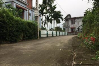 Cần tiền bán gấp lô đất 920m2 vị trí đắc địa view cao thoáng mát tại Yên Bình, Thạch Thất, Hà Nội