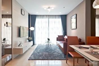 Hạ giá! Cho thuê căn 60m2, 2 phòng ngủ chỉ 11tr/th Vinhomes D'capitale, tiện ích tốt nhất khu vực