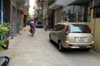 Bán đất Cửa Việt 2 - Trâu Quỳ, Gia Lâm, DT 54.6m2, mặt tiền 4m, ô tô 4 chỗ vào. LH 0986253572