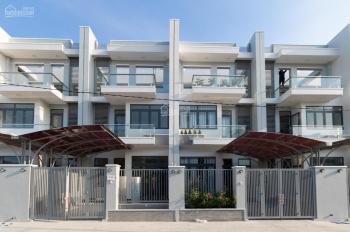 Nhà đẹp hoàn thiện, tại dự án xanh đẹp an ninh Phú Mỹ Biconsi. Hotline 0989178777
