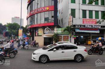 Cho thuê mặt tiền đường Bà Huyện Thanh Quan, P6, Q3 DT 7x15m, giá 80 triệu/tháng