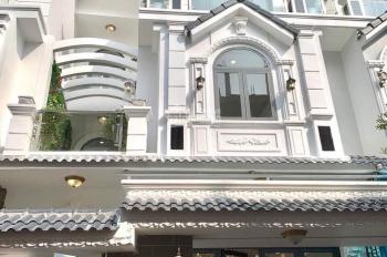 Kẹt tiền bán gấp  nhà HXH Phổ Quang , P2, Tân Bình,( 6*15m), 3 lầu,  nhà mới đẹp  chỉ hơn 13 tỷ