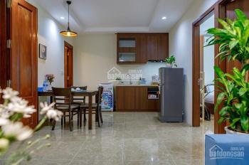 Chính chủ cho thuê căn 2 phòng ngủ Vinhomes Trần Duy Hưng, view thoáng, full đồ, dọn vào ở ngay