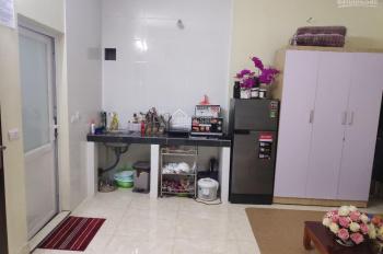 Cho thuê phòng trọ, chung cư mini 30m2 khép kín, không chung chủ ở Trần Cung