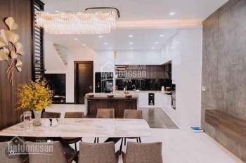 Chính chủ cần bán biệt thự 3 tầng DT 516,9m2 ,hướng Tây khu phố Nguyễn Hữu Cầu, giá 16 tỷ 800tr