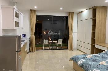 Anh trai tôi cần bán gấp căn studio 38m2 Vinhomes Trần Duy Hưng, để giá bán chỉ 1,45 tỷ, view hồ