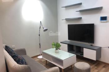 Bán chung cư Vinhomes D'capitale Cầu Giấy, căn studio, DT 38m2, Đông Nam view hồ, giá bán rẻ 1.6 tỷ