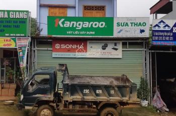 Chính chủ cần bán nhà - Xã Vĩ Thượng - Huyện Quang Bình - Hà Giang