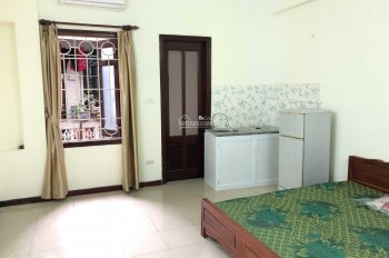 Chính chủ cho thuê căn hộ chung cư mini quận Hoàn Kiếm 25 - 30 - 35 m2, 1PN đủ đồ