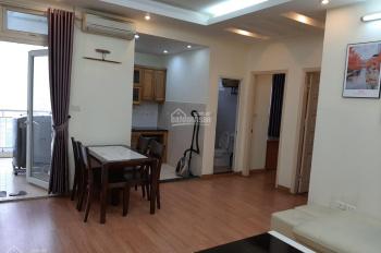 Cần cho thuê gấp căn hộ N3A Lê Văn Lương, 60m2, 2PN, view đẹp, nguyên bản, sạch sẽ, 6tr/tháng