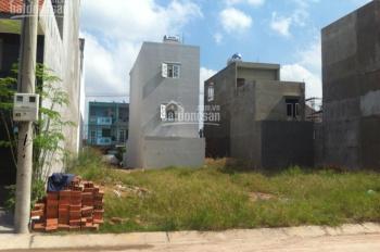 Mùa dịch khách cần tiền trả lợ bán gấp lô đất 100m2 thổ cư 100% trung tâm thị xã Bến Cát