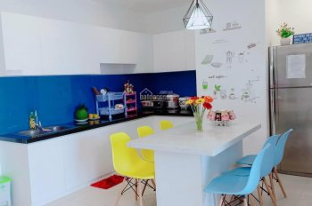 Bán căn hộ Vũng Tàu Melody, 2 phòng ngủ, 2 wc, full nội thất view biển, LH 0792366350 Ms Yến