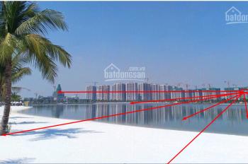 Căn studio 740 tr, 1 N + 1 giá 1,2 tỷ, căn 2PN 1wc 1.45 tỷ, căn 3PN giá 2,15 tỷ, PKD VH Ocean Park