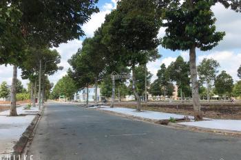 Nền thổ cư khu dân cư Ngân Thuận - đại dự án Stella Mega City 5000 nền