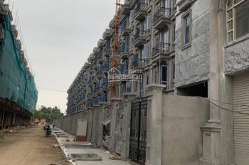 Căn góc đẹp nhất dự án Kiến Hưng Luxury dt 77m2 xây dựng 5 tầng có thang máy, giá ngoại giao