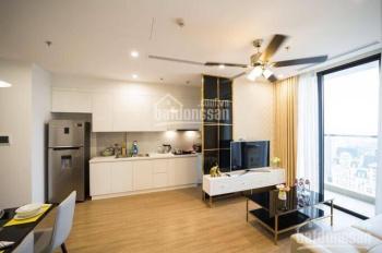 Rẻ nhất thị trường chỉ 20tr/th, cho thuê căn 3PN Vinhomes Trần Duy Hưng, đã full nội thất, ở ngay