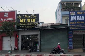 Bán nhà mặt tiền kinh doanh 353 đường Lê Trọng Tấn, 4.5mx34m, nhà 5 lầu, giá: 18 tỷ, P. Sơn Kỳ