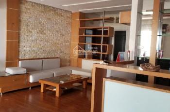 Cho thuê căn hộ Vimeco Nguyễn Chánh: 145m2, 3PN, đầy đủ nội rất đẹp, 13tr/th. 0902272077