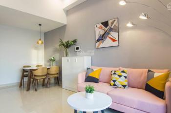 Cho thuê căn hộ River Gate Bến Vân Đồn, Q4, 1 phòng ngủ, full nội thất giá 14 tr/th. LH 0908268880
