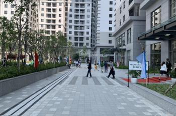 Cắt lỗ bán gấp CH Sài Gòn South Residence 71m2 2PN 2WC 2 tỷ 380 triệu vao sang tên view hồ bơi