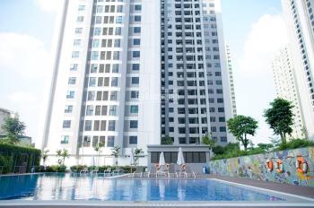 Sở hữu căn hộ 3PN ngay trung tâm quận Từ Liêm chỉ 3 tỷ, nhận nhà ở ngay. 121m2 tại Goldmark City