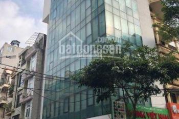 Cho thuê sàn văn phòng tại Ngụy Như Kon Tum, sàn thông, 2 mặt thoáng