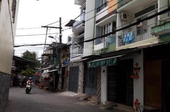 Bán nhà đường Huỳnh Thiện Lộc, DT: 4m x 16m, Sổ hồng riêng. Giá: 7.9 tỷ