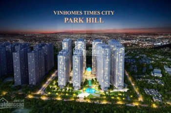 Ban quản lý Times City- Park Hill, quản lý 200 CH thuê và bán, giảm giá 2-4tr mùa dịch Covid 19