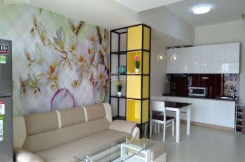 Cho thuê căn hộ Duplex M-One Nam Sài Gòn có lửng 60m2 2PN chỉ 10 triệu