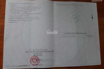 Bán 87m2 chỉ với 12tr/m2, sát cầu vượt Đồng Trúc. LH 0866880789