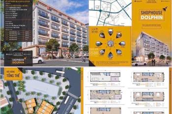Bán nhà MP Trần Bình DT 77 - 85m2 x 6 tầng có hộc chờ thang máy, giá từ 17 - 19 tỷ. LH 0981102684