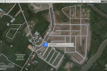 Bán đất MT Trường Lưu, Centana, 86m2, sổ đỏ cá nhân. 3.5 tỷ, LH: 0906997966