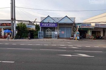 Cần bán 2 căn nhà nguyên căn mặt tiền Quốc Lộ 91, đường Tôn Đức Thắng
