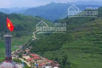 Bán đất nền cách cột cờ Lũng Cú về phía huyện Đồng Văn 1 km