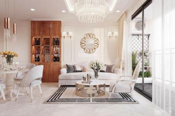 Cho thuê căn hộ 3 phòng ngủ dự án D'capital toà C1 căn góc, hỗ trợ ngay 50% giá thuê tháng đầu