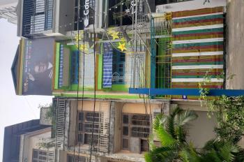 Cho thuê nhà phân lô vũ phạm hàm, trung hòa , cầu giấy, 80m2, 4 tầng, làm văn phòng 0853256888