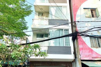MTKD: Phạm Văn Xảo (4,5m x 20m) 4 lầu, 7 phòng, 6 toilet - MT sầm uất KD - Nguyễn Thành Linh